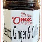 Beetroot Ginger & Chilli Jam