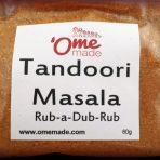 Tandoori Rub-a-Dub-Rub