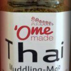Thai Muddling-Mojo