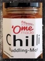 Chilli Muddling-Mojo