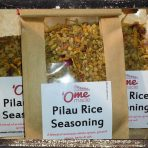 Pilau Rice Seasoning