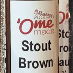 'Ome Made Stout Brown Sauce