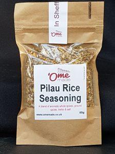 Pilau Rice Seasoning